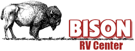 bison rv logo